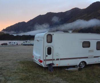 NZ Caravan