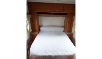 Giest Xklusiv Island bed. full