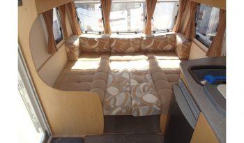 Bailey Ranger GT60 full