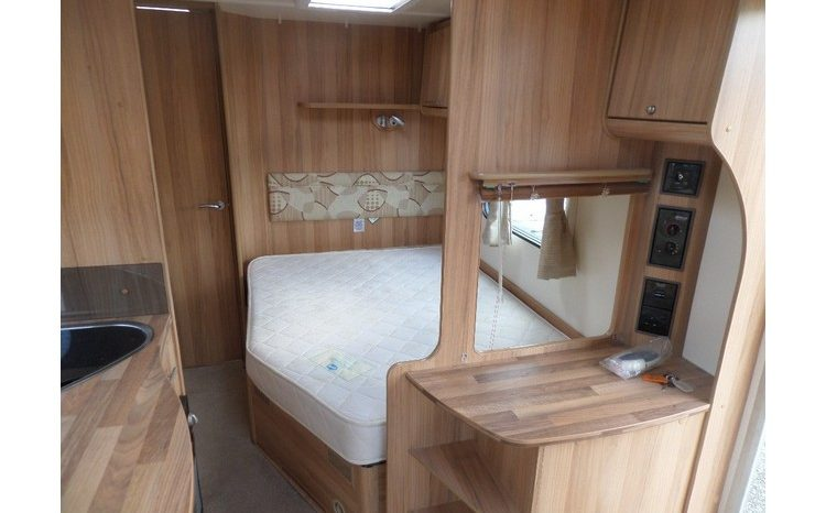 Bailey Orion 430/4 full