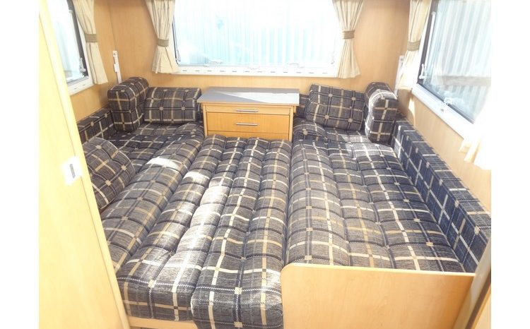 Elddis Crusader Superstorm full