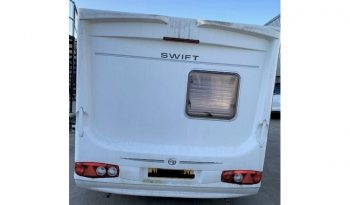 Swift Conqueror 580 full
