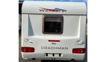 Coachman Wanderer 19/4 full