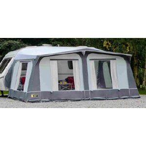 Awnings and Spares - Christchurch Caravans