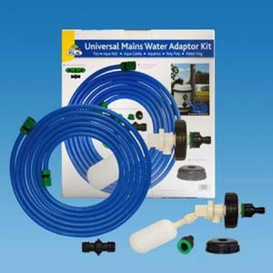 Mains-water-adaptor-kit
